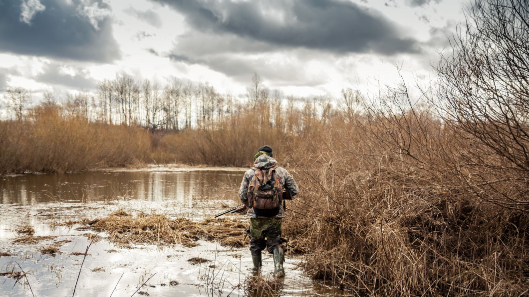 Is Your Hunting Pack Prepared?